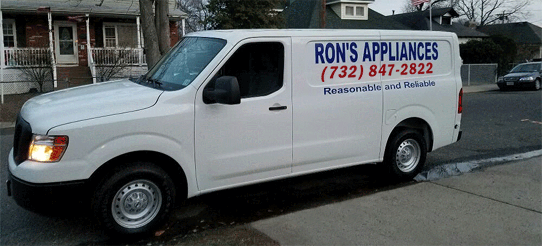 Ron's Appliances